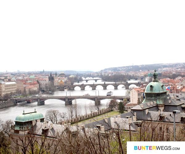 Prag auf bunterwegs.com