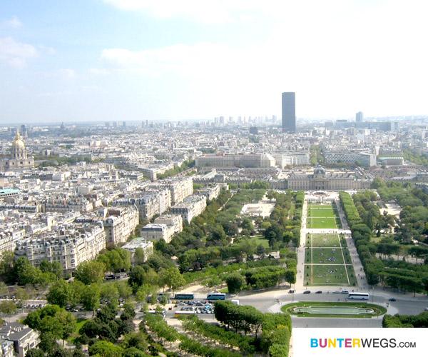 In der Stadt der Liebe, Bouldern in Fontainebleau & Frankreich allgemein*