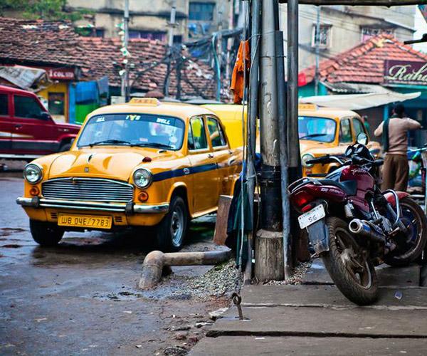 7 Bewegtbilder die dir Kolkata & Indien näher bringen*