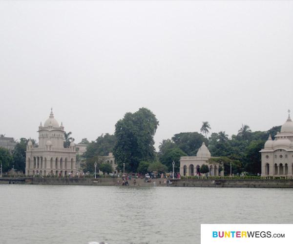 Indien* Spießroutenlauf durch Indiens Tempel