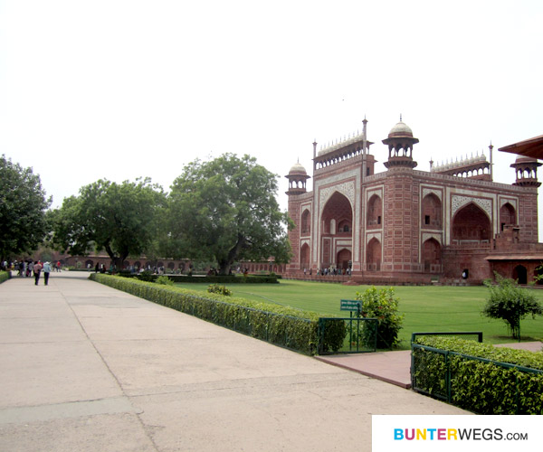 Dating in agra, Indien