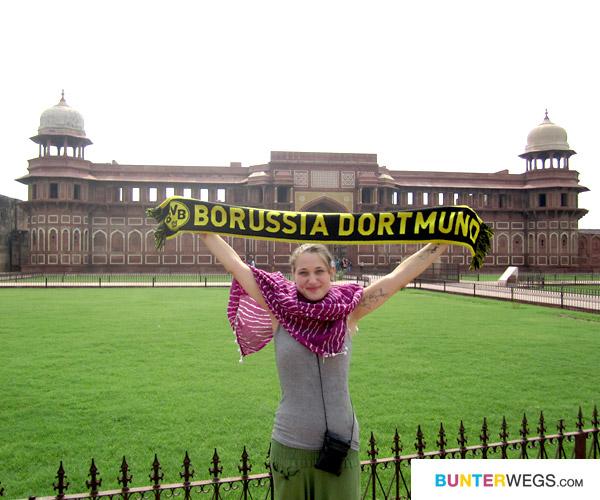 YEah auch hier ein Borussia Dortmund Schnappschuss ;)