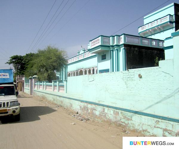 Nawalgarh, Indien