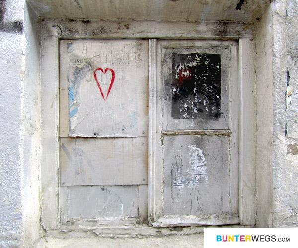 I heart* auf BUNTERwegs.com