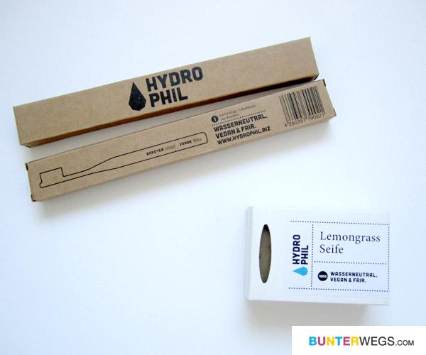 Zero Waste * Hydrophil