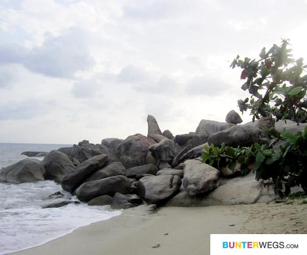 HINTA & HINYAI * Koh Samui * Thailand * BUNTERwegs.com