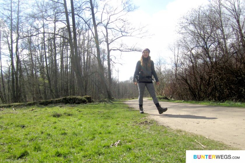 Alsterwanderweg in Hamburg, Deutschland * BUNTERwegs der Outdoor Blog für Frauen mit Liebe zum Wandern und zur Street Art