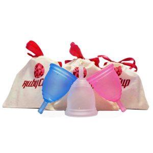 Ruby Cup * BUNTERwegs