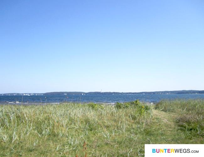 Zwischen Padborg und Sønderhav, Dänemark * BUNTERwegs.com