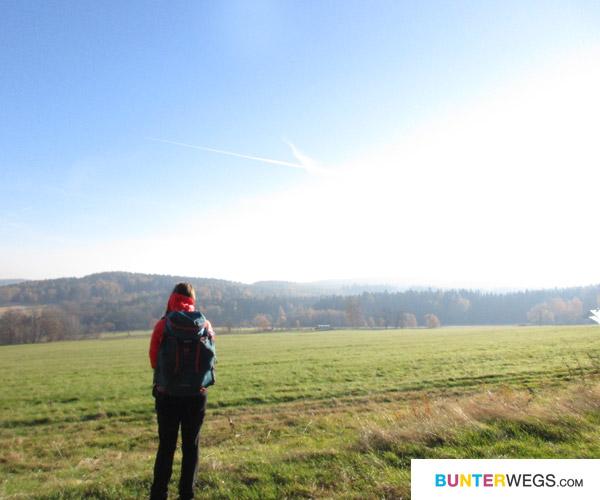Von Schluckenau nach Schönlinde * BUNTERwegs.com