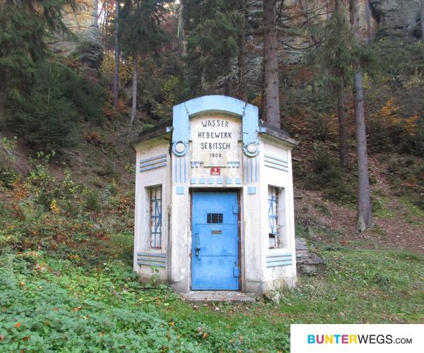 Immer wieder stoße ich in Tschechien auf die deutsche Sprache * BUNTERwegs.com