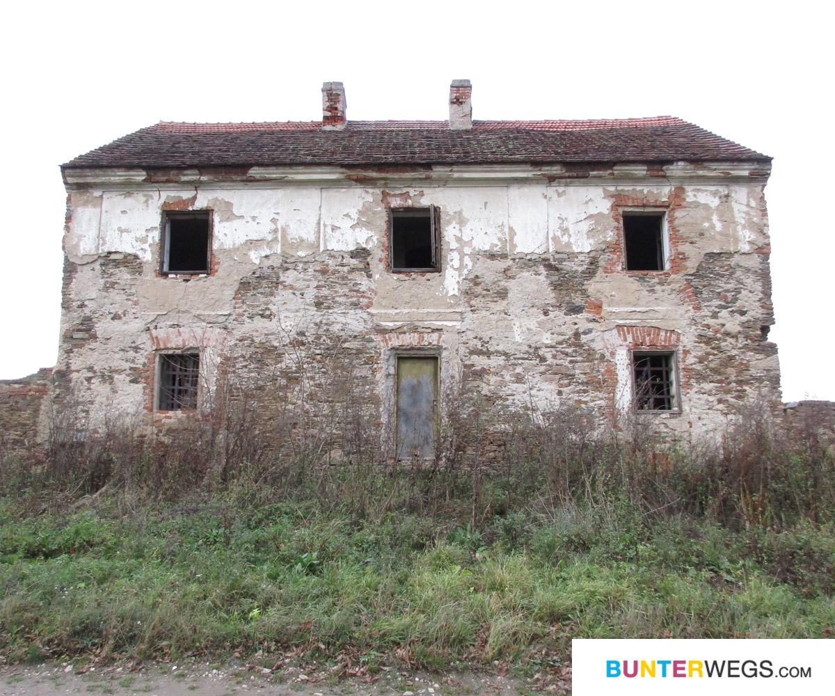 Von Čáslav, Tschechien aus* BUNTERwegs.com