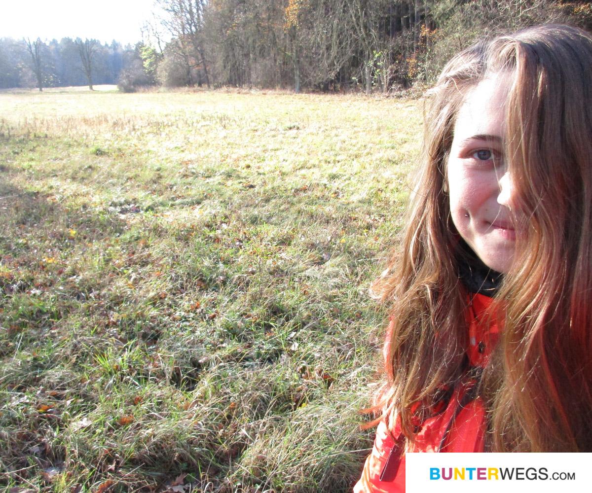 Jessie von BUNTERwegs,com