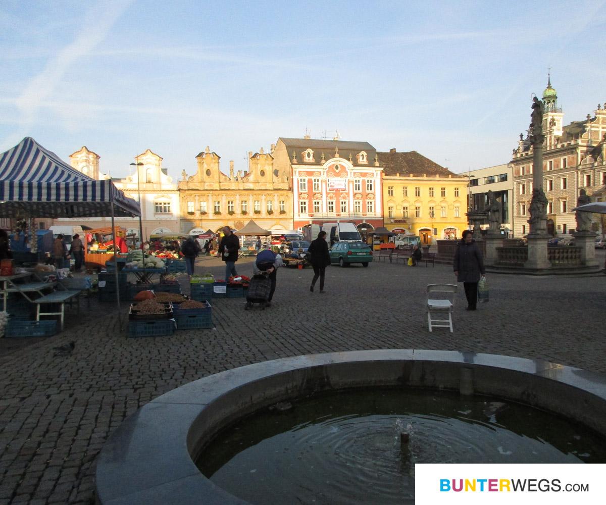 Kolin, Tschechien * BUNTERwegs.com
