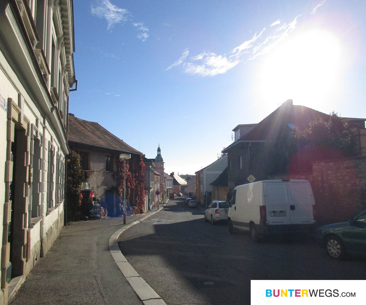 Kutna Hora, Tschechien * BUNTERwegs.com