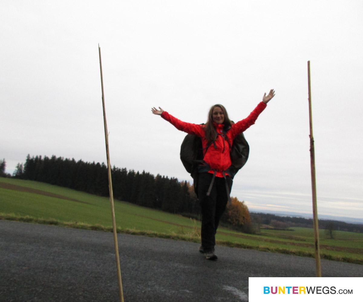 Zdar nad Sazavou, Tschechien * BUNTERwegs.com