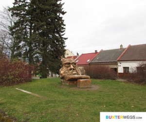 Von Čáslav nach Chotěboř , Tschechien * BUNTERwegs.com