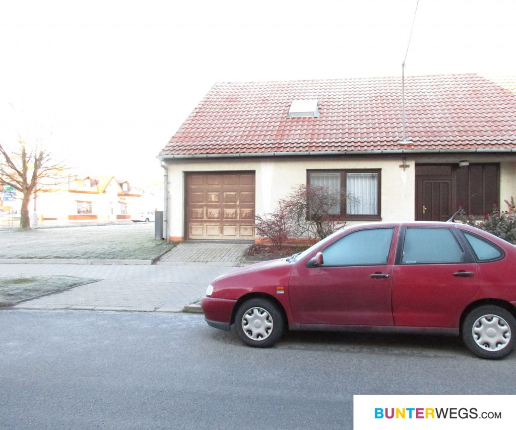 Hustopeče, Tschechien * BUNTERwegs.com