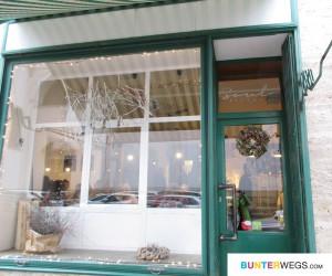 Soul Bistro in Brno, Tschechien * BUNTERwegs.com