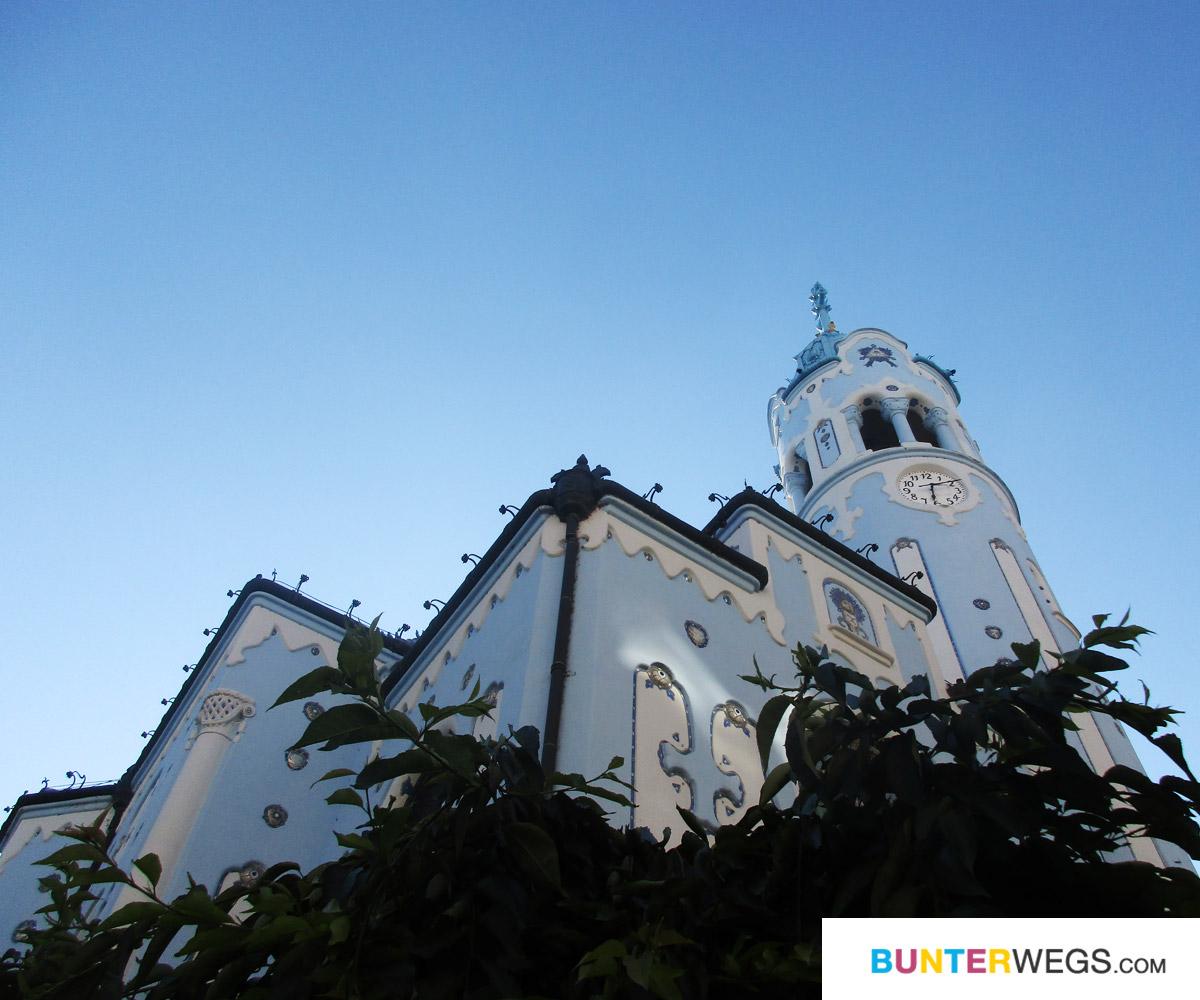 Free Walking Tour Bratislava * BUNTERwegs. Der Outdoorblog für Frauen mit Liebe zum Wandern und zur Street Art