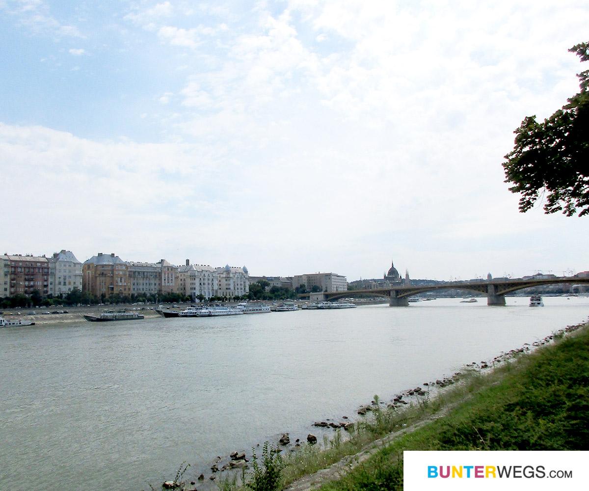 Magareteninsel in Budapest, Ungarn * BUNTERwegs. Der Outoor Blog für Frauen mit Liebe zum Wandern und zur Street Art