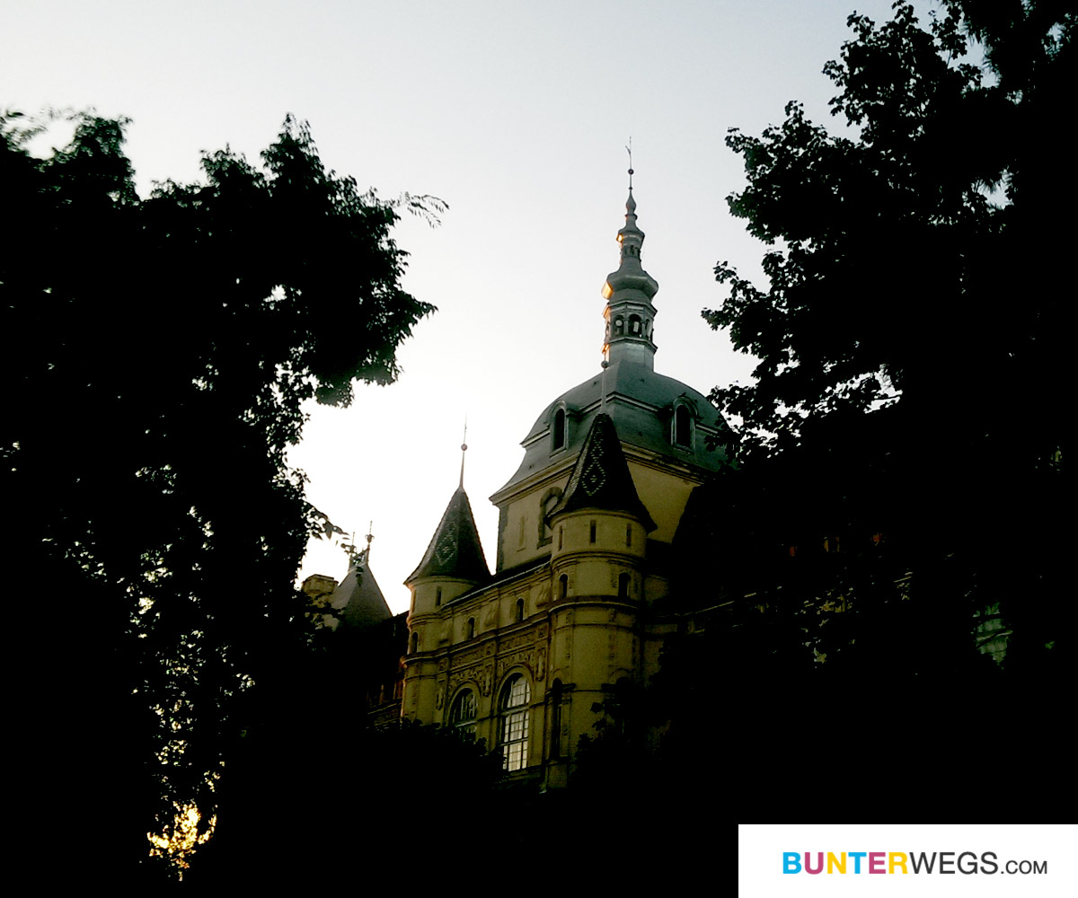 Varosliget in Budapest, Ungarn * BUNTERwegs. Der Outdoor Blog für Frauen mit Liebe zum Wandern und zur Street Art