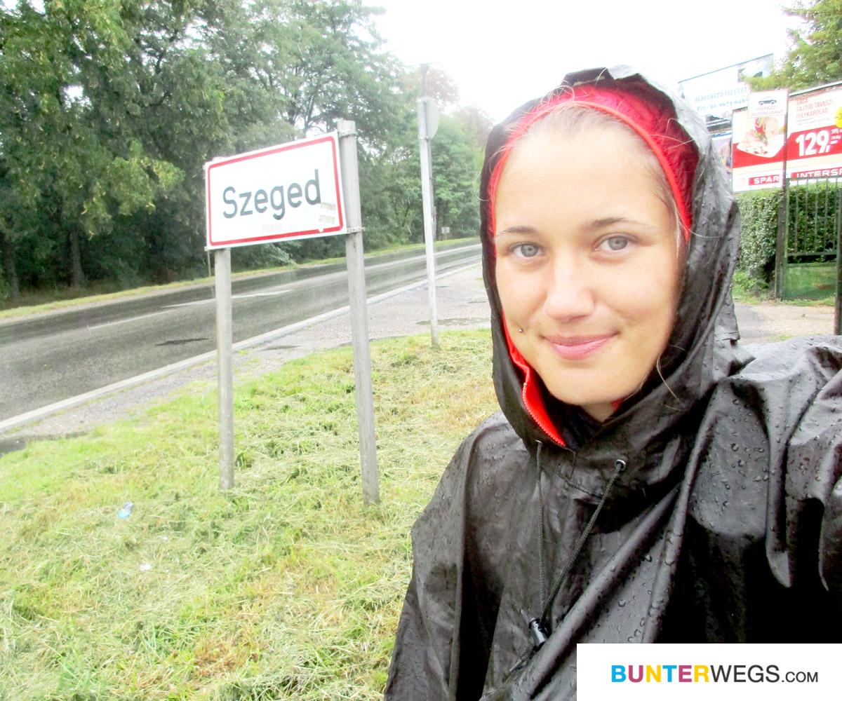 Geschafft: Szeged, Ungarn * BUNTERwegs. Der Outdoor blog mit Liebe zum Wandern und zur Street Art