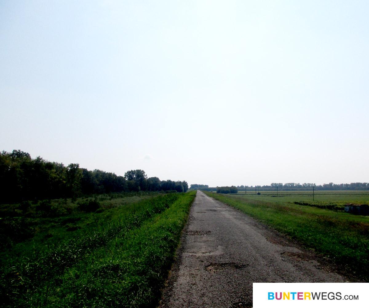 Wandern in Ungarn: Zwischen Szeged und Kisombor * BUNTERwegs. Der Outdoor Blog für Frauen mit Liebe zum Wandern und zur Street Art
