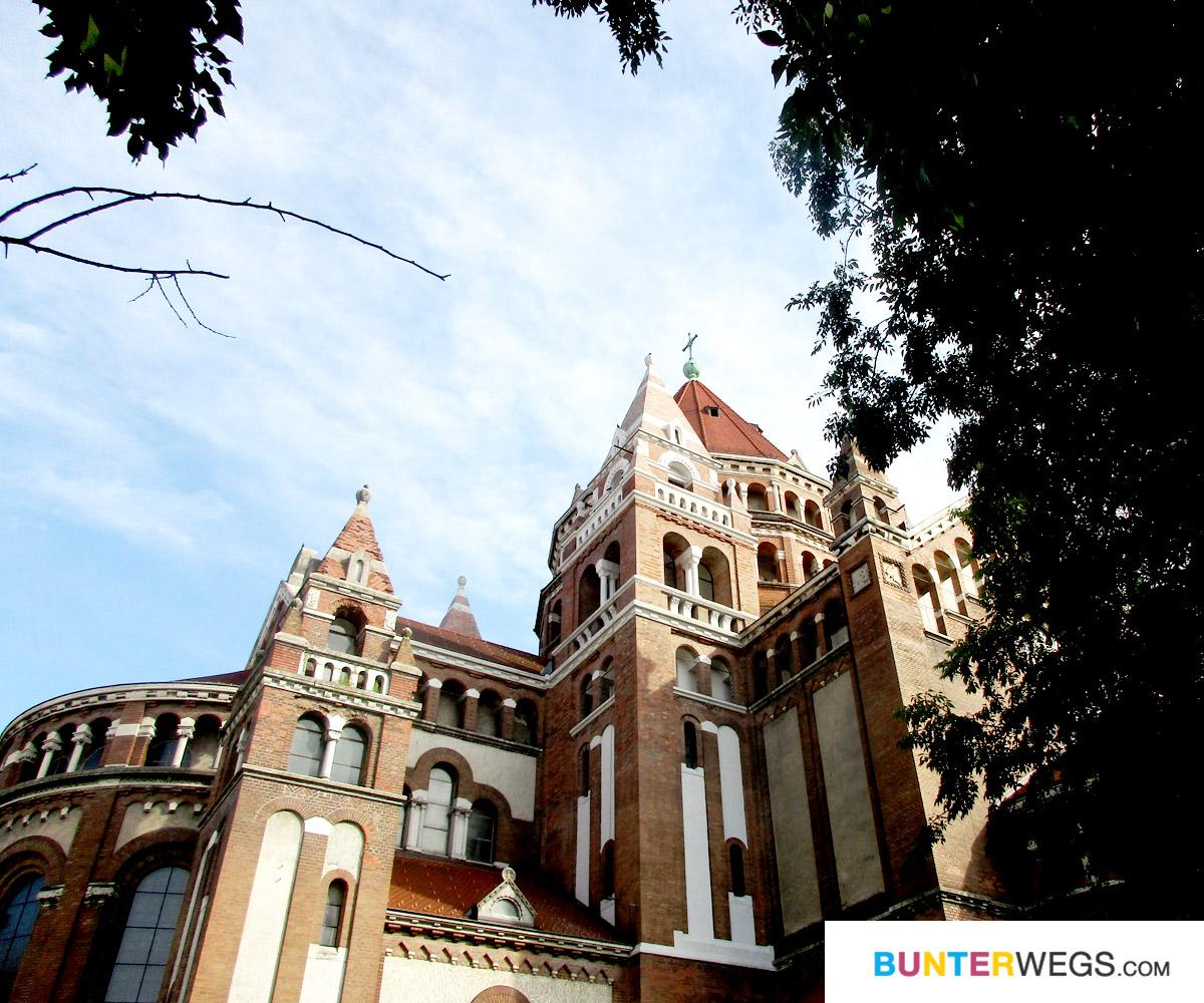 Szeged, Ungarn * BUNTERwegs. Der Outdoor Blog mit Liebe zum Wandern und zur Street Art