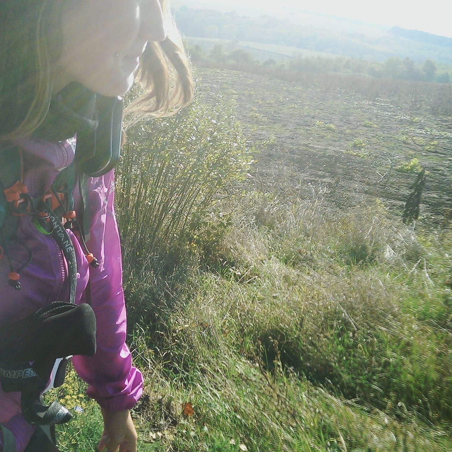 Jessie von BUNTERwegs. Unterwegs in Bulgarien * BUNTERwegs. Der Outdoor Blog mit Liebe zum Wandern und zur Street Art