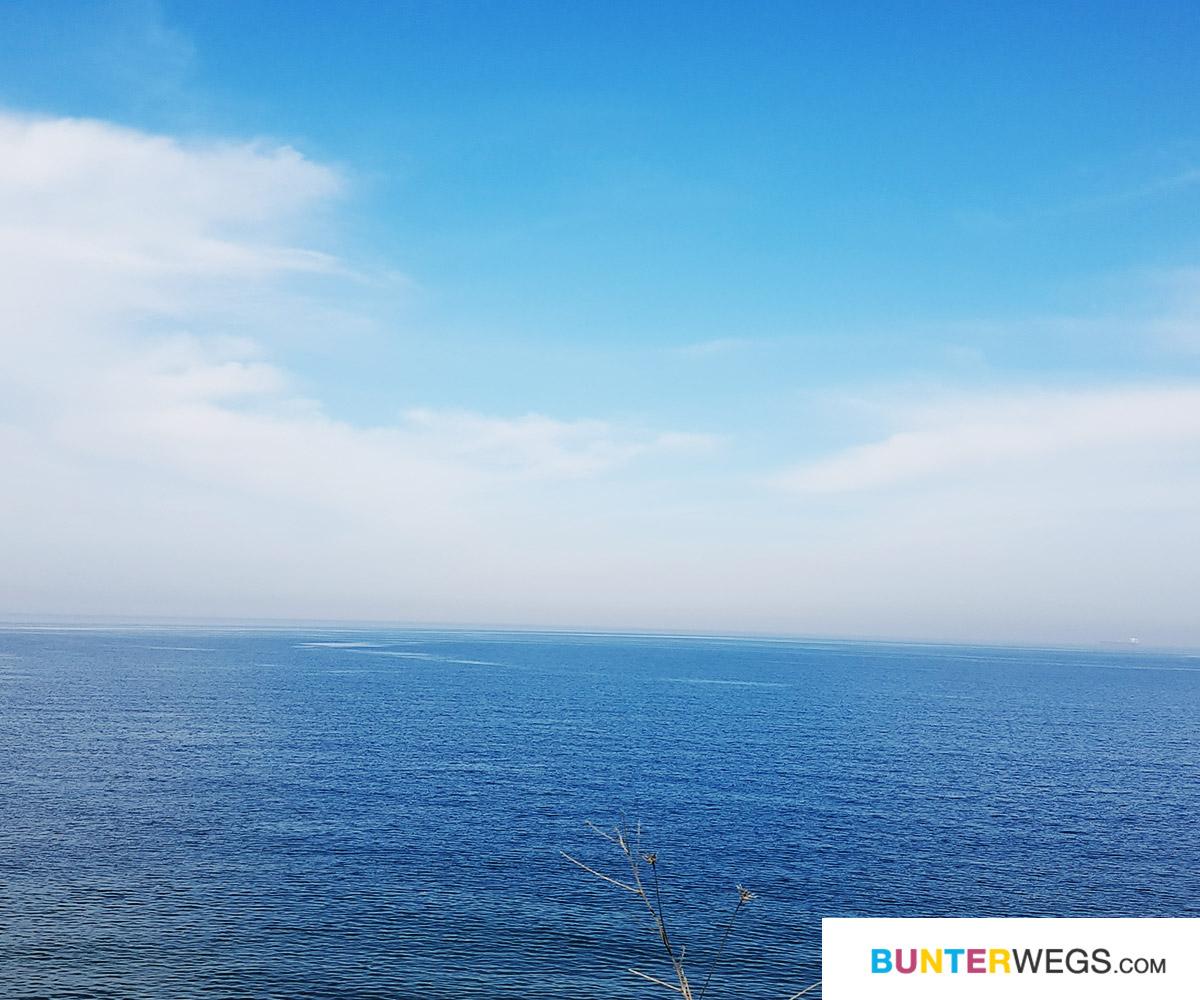 Zwischen Alaplı und Ereğli in der Türkei * BUNTERwegs.com Der Outdoor Blog und Fitness Blog mit Liebe zum Wandern, zum Crossfit und zur Street Art