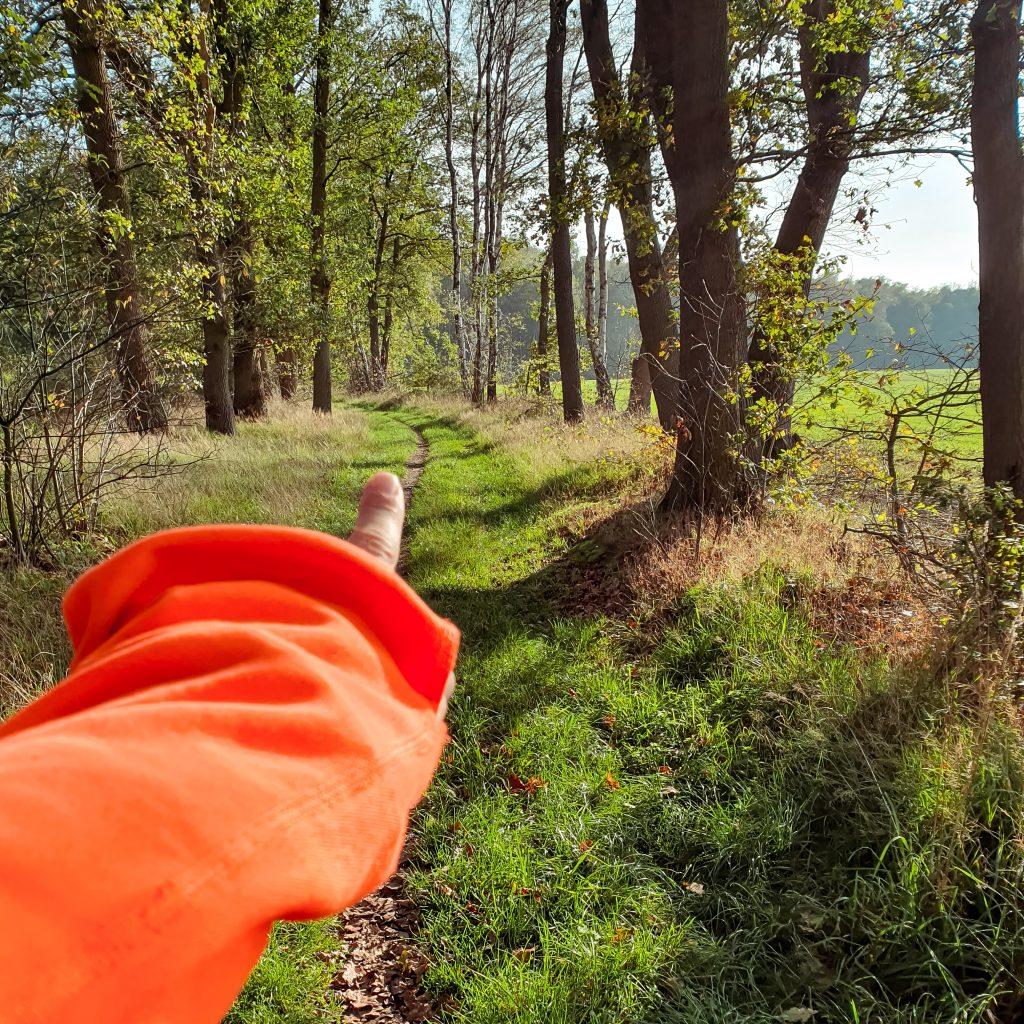 Follow me * Hohe Mark * BUNTERwegs. Der Outdoor Blog und Abenteuer Reise Blog mit Liebe zum Wandern
