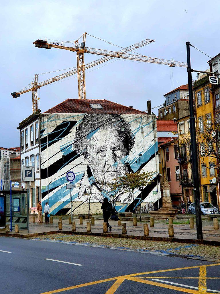 Porto, Portugal * BUNTERwegs. Der Outdoor Blog und Abenteuer Reise Blog mit Liebe zum Wandern und zur Street Art
